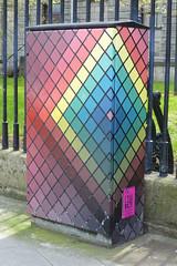 Street art in Dublin (piktaker) Tags: ireland dublin streetart art wallart eire spray spraypaint roi republicofireland