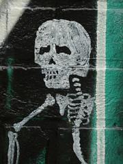 Street art on Brick Lane (stillunusual) Tags: uk travel england urban streetart london wall skull graffiti streetphotography wallart urbanart shoreditch bricklane 2016 travelphotography ldn travelphoto urbanwalls londonstreetart travelphotograph londonstreetphotography wallporn graffitiporn