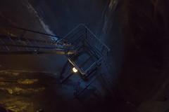 7D2_6323 (c75mitch) Tags: london abandoned station train underground cross charing charingcross filmset hiddenlondon callummitchell