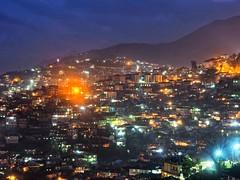 Kohima - City (sharko333) Tags: voyage street city travel night asia asien olympus asie indien reise kohima nagaland em1