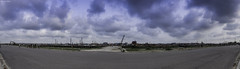 Stitched Panorama. (Fazley Rabby) Tags: panorama landscape olympus lightroom epl6