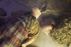 Infancia en Auschwitz (J.Carlos Prez) Tags: holocaust jewish auschwitz infancia juguete mueca holocausto