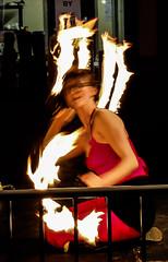 iii (raymondluxury.yacht) Tags: motion danger fire dance colorado dancers streetphotography loveland firedancing tension firedancers artphotography