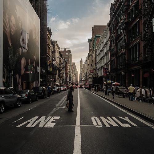 ANE ONLY   new york city, september 2014   #LumixGX7