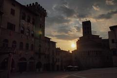 P8141349.jpg (tyamashink) Tags: italy night toscana sunsetsunrise landscapecityscape
