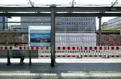 Baustelle Bahnhofsplatz 49 (Susanne Schweers) Tags: max baustelle architektur bremen architekt citygate hochhuser bahnhofsplatz dudler maxdudler bebauung