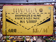 Wrocaw (isoglosse) Tags: sign stencil poland polska schild polen sansserif wrocaw breslau znak ogonek kropka