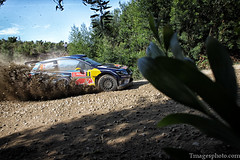 WRC (gulfman1) Tags: color cars speed fast racing wrc worldrallychampionship rallyportugalpontedelima