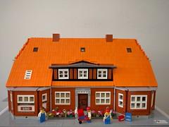 Ole Kirk's House 1