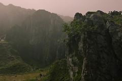 Covadonga - Minas de Buferrera (damargo1983) Tags: light naturaleza mountains color verde luz nature colors colours asturias paisaje colores mina montaa montaas picosdeeuropa covadonga minera cangasdeons lagosdecovadonga parquenatural minasdebuferrera paisajekrstico
