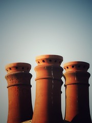 Chimney stacks (Mirrorlessview) Tags: macro t olympus 60mm f28 omd omdem5ii olympusomdem5mkii