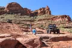 moab-100 (LuceroPhotos) Tags: utah jeeps moab cliffhanger jeeping