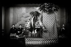 91 - 2016 - 66 (Stphane Barbery) Tags: japan student kyoto university universit momijigari etudiant  noh  japon doshisha      inouehirohisa   91