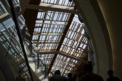 Chapelfield Shopping Centre, Norwich (Stephen Toye) Tags: skylight shoppingcentre roof norwich chapelfield