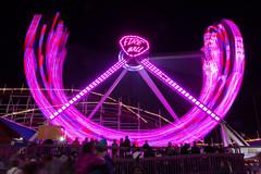 Fireball (tourtrophy) Tags: santacruzboardwalk santacruz themepark ride canoneos7dmark2 canonefs18135mmf3556isstm
