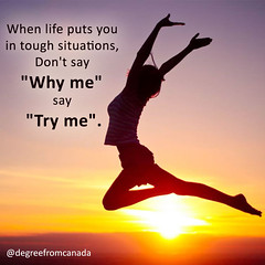 Quote-Canada-13.6.16 (degreefromcanada99) Tags: life people opportunity love heart quote happiness quotes destiny motivation try inspirational success tough nofilter positivity happymonday motivationalquote inspirationalquote quoteoftheday inspirationalquotes motivationalquotes instagood instalike motivationalmonday inspiredaily degreefromcanada