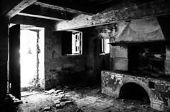 """Abandoned Place"" (emanuelezallocco) Tags: abandoned place abandon rudere decadente abbandonato"