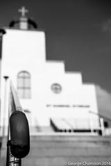 S:t Gabriel kyrka (georgechamoun1984) Tags: church gteborg sweden gothenburg sverige christianity assyrian syriacorthodox suryoyo assyrianorthodox