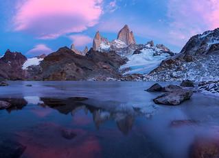 Fitz | Mount Fitz Roy, Patagonia