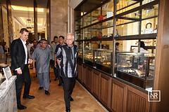 Walkabout St Regis Hotel Langkawi 29/05/2016