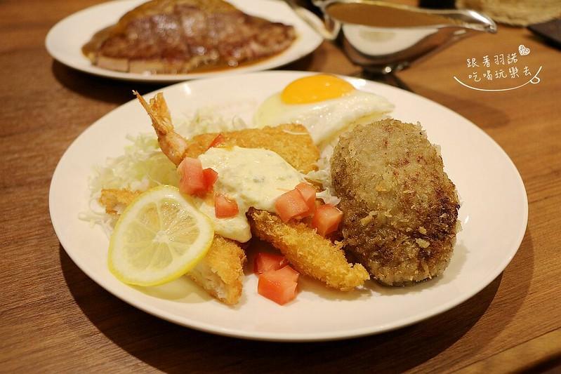 京站台北車站美食咖哩Izumi Curry31