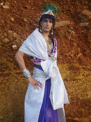Shooting Sinbad - Magi, the Labyrinth of Magic - Giens - 2016-06-03- P1410836 (styeb) Tags: shooting sinbad magithelabyrinthofmagic giens presquile 2016 juin 03 mer tombee nuit madrague reserve naturelle