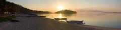 On a remote island in Philippines (Twilight Tea) Tags: island philippines april elnido palawan 2016 taoexpedition httptaophilippinescom darocotan