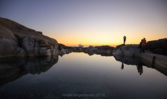 saunders pool sunset6 (WITHIN the FRAME Photography(4 Million views tha) Tags: sunset southafrica lowlight silhouettes capetown boulders tidalpool refelections