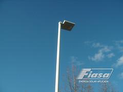 FiasaEnergiasRenovables-LuminariasSolares-2016-014 (fiasaenergasrenovables) Tags: luz argentina solares solar para buenos aires luminaria bragado luminarias parques energiasolar municipios integradas energiasrenovables energiasalternativas fiasa