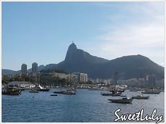 Urca @ Rio de Janeiro (SweetLuly) Tags: riodejaneiro paisagem urca