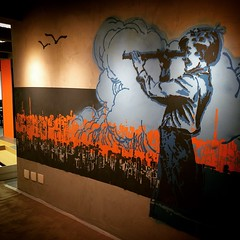 Talquimy (arnaldo degasperi) Tags: street art corporate graffiti design stencil arte urbana arno bebop arnaldo conceito degasperi