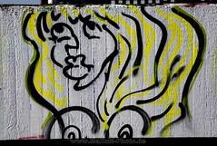 Picture on the Wall (Maxum1201) Tags: art graffiti alt wand kunst kunstwerk parhaus