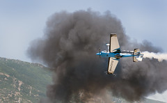 Melissa Pemberton - Warriors over the Wasatch (tomkellyphoto) Tags: sky usa utah hill planes airforce ogden hillafb hillairforcebase melissapemberton sportsgal airshowwarriorsoverthewasatch