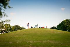 DSC_3943 (fellajr) Tags: family golf fun waiting tx 4th july course deerpark 2016 july4thfireworks