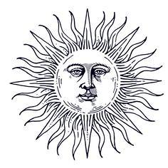 Sunrise, the sun wit (TattooForAWeek) Tags: sun sunrise paradise outdoor furniture tattoos temporary wicker wit tattooforaweekcom