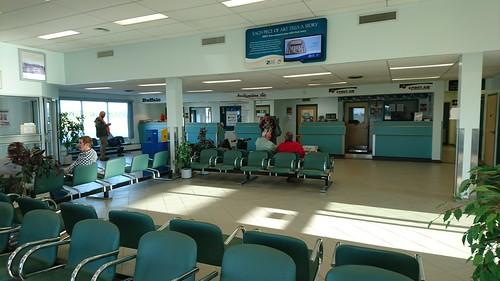 Hay River Airport 04