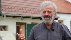 Georg Sporschill (Marschalek) Tags: roma concordia elijah georg sozialarbeit sporschill