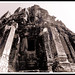 Angkor Thom - the temple_