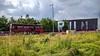 Copper Box (Martin Deutsch) Tags: queenelizabetholympicpark olympicpark london london2012 fouryearslater copperbox run 388 bus