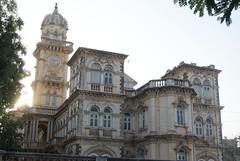 Jadeja Palace, Jamnagar (NA.dir) Tags: travel india west work j1 nikon1