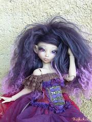Louve (koikokoro) Tags: doll vampire tan mystic sylvania