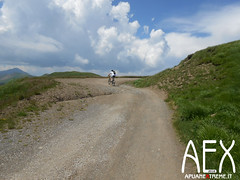 Paradiso-32 (Cicloalpinismo) Tags: parco mountain bike del video foto extreme mtb vista cai monte sentiero alpi aex paradiso arcana apuane croce appennino passo vetta foce cutigliano escursione doganaccia cicloalpinismo cicloescursionismo