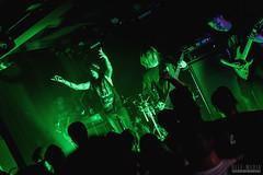 Thy Art Is Murder (Ulle-Media) Tags: art metal germany photography death is concert garage murder kleiner thy saarbrcken klub deathcore ullemedia
