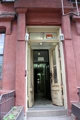 E9thSt (45) (ShellyS) Tags: nyc newyorkcity manhattan eastvillage buildings doors
