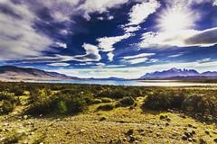 Sarmiento Lake - Parque Nacional de las Torres del Paine (@abriendomundo) Tags: parquenacionaltorresdelpaine torresdelpaine chile patagonia tokina1116mmf28 canoneos600d