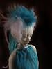 Rei IMG_1548 (tarengil) Tags: asian doll abjd bjd dollmore zaoll luv ws white skin resin gynoid turquoise cyberlox cyberpunk
