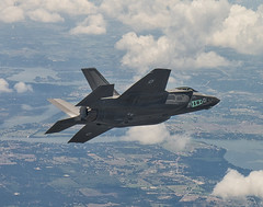 AS-1 First Flight (Lockheed Martin) Tags: f35 f35a israeliairforce f35lightningii lockheedmartin lightningii