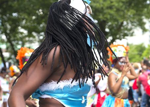 Caribbean Carnival Rotterdam