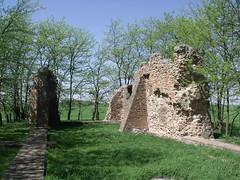 Csomorkny Church Ruins, Hdmezvsrhely, Hungary (Norbert Bnhidi) Tags: hungary hdmezvsrhely csomorkny church ungarn hungra hongrie ungheria hungria hongarije  magyarorszg