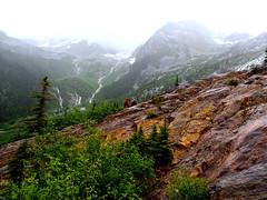 Glacier National Park Alberta (Dan Cosmin) Tags: outdoor mountain alberta rocky mountains transcanada mountainside landscape